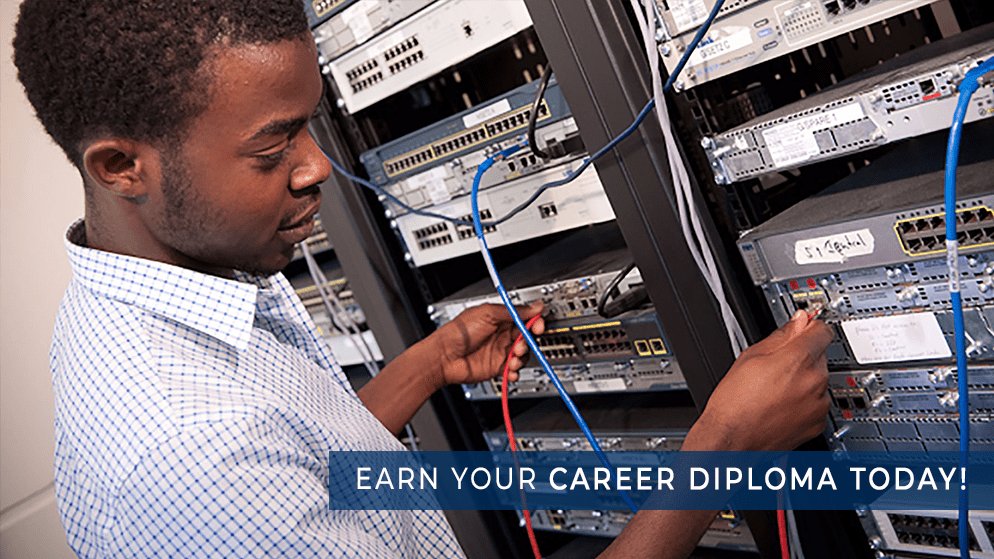 Diploma in IT Services