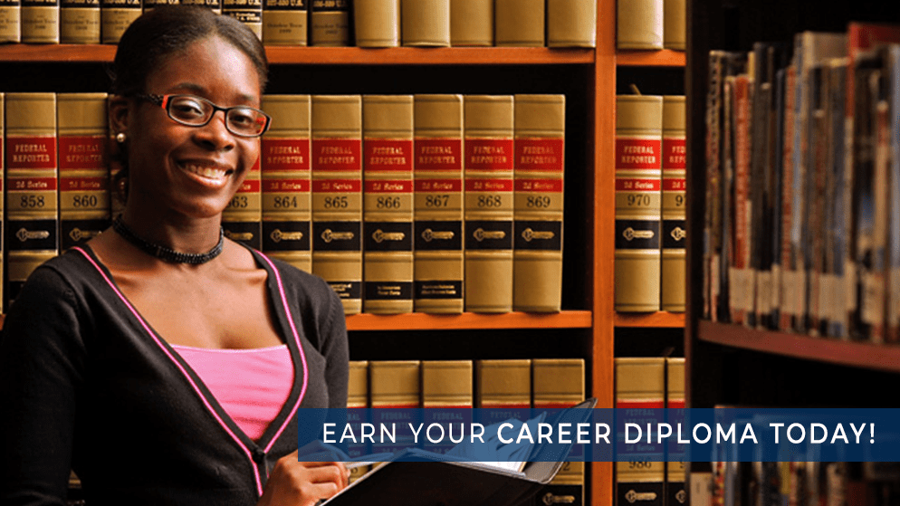 Diploma in Paralegal Studies